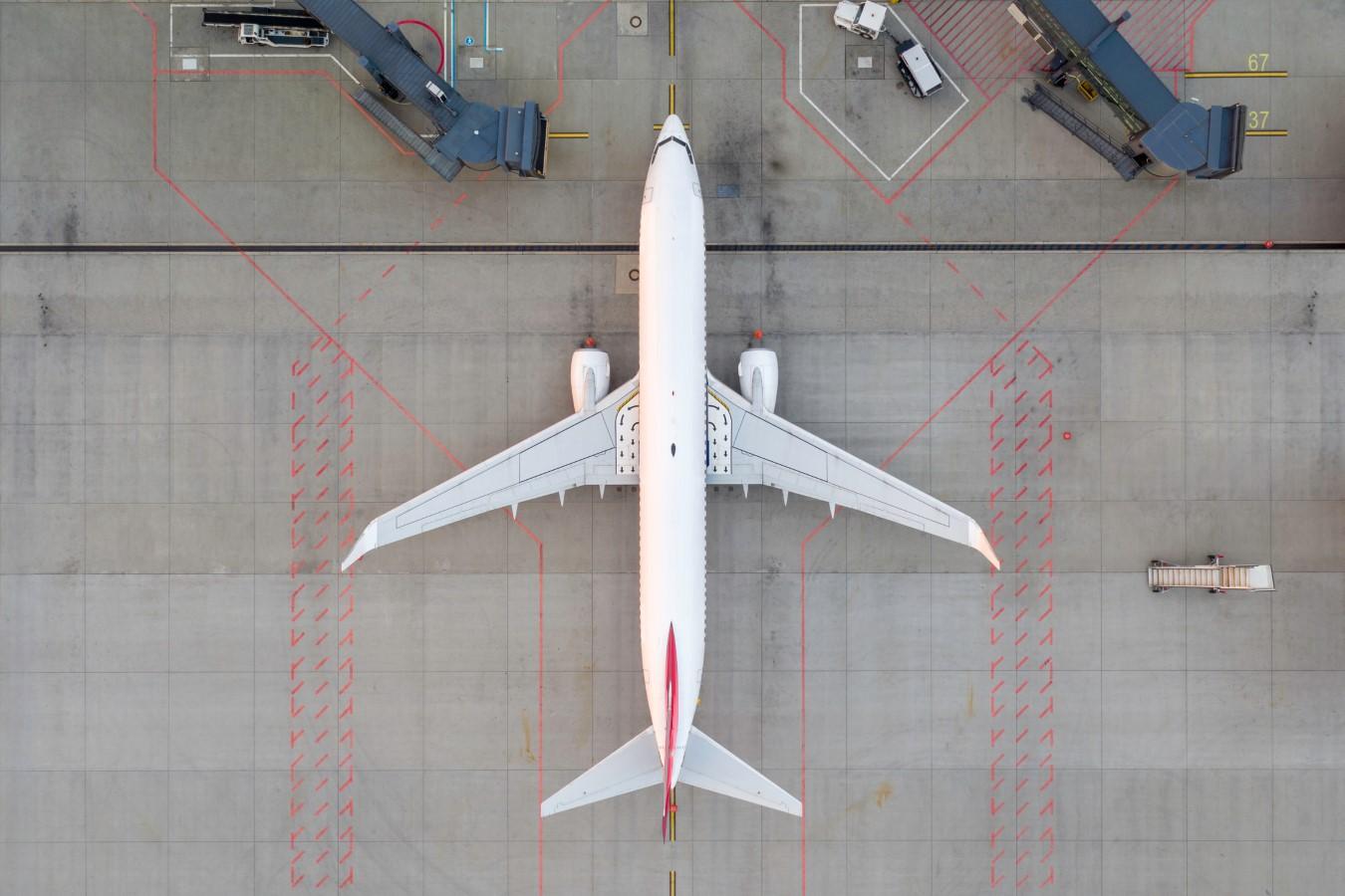 Bradley Airport Parking Parkvia